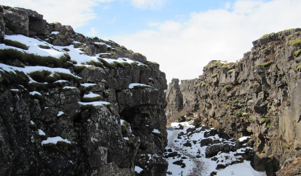 Thinvgellir National Park